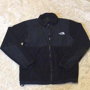 Women north face coat